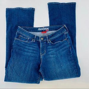 LEVIS DENIZEN Modern Bootcut Jeans MA-B01